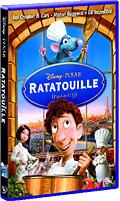 Ratatouille - Edizione Speciale (Steelbook, 2 DVD)