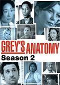 Grey's Anatomy - Stagione 2, Vol. 1 (4 DVD)