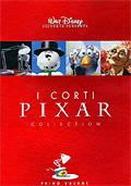 I corti Pixar, Vol. 1