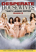 Desperate Housewives - Casalinghe Disperate - Stagione 3 (6 DVD)