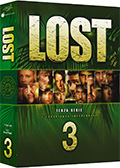 Lost - Stagione 3 (7 DVD)