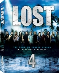 Lost - Stagione 4 (6 DVD)