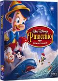 Pinocchio - Edizione Speciale 70-esimo Anniversario (2 DVD)