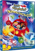 Little Einsteins - In volo sulle ali della musica