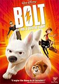Bolt - Un eroe a quattro zampe