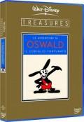 Walt Disney Treasures: Oswald il coniglio fortunato (2 DVD)