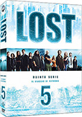 Lost - Stagione 5 (5 DVD)