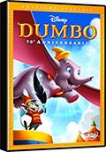 Dumbo - Edizione Speciale 70-esimo Anniversario