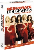 Desperate Housewives - Casalinghe Disperate - Stagione 5 (7 DVD)