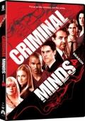 Criminal Minds - Stagione 4 (7 DVD)