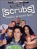 Scrubs - Medici ai primi ferri - Stagione 1 (4 DVD)