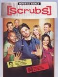 Scrubs - Medici ai primi ferri - Stagione 8 (3 DVD)