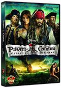 I Pirati dei Caraibi - Oltre i confini del mare