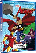 The Avengers - I più potenti eroi della Terra, Vol. 2 - La rinascita di Capitan America