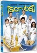 Scrubs - Medici ai primi ferri - Stagione 7 (2 DVD)