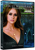 Ghost Whisperer - Presenze - Stagione 3 (5 DVD)