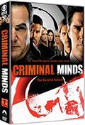 Criminal Minds - Stagione 2 (6 DVD)