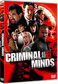 Criminal Minds - Stagione 6 (6 DVD)