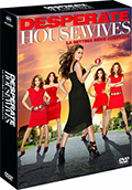 Desperate Housewives - Casalinghe Disperate - Stagione 7 (6 DVD)