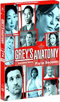 Grey's Anatomy - Stagione 2, Vol. 2 (4 DVD)
