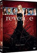 Revenge - Stagione 1 (6 DVD)
