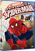Ultimate Spider-Man, Vol. 2 - Spider-Man contro i Super Cattivi Marvel