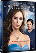 Ghost Whisperer - Presenze - Stagione 4 (6 DVD)