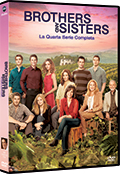 Brothers & Sisters - Stagione 4 (6 DVD)