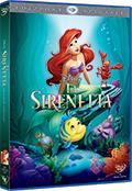La sirenetta - Diamond Edition