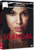 Scandal - Stagione 1 (2 DVD)