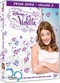 Violetta - Stagione 1, Vol. 3 (8 DVD)
