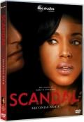 Scandal - Stagione 2 (6 DVD)