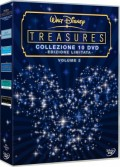Walt Disney Treasures, Vol. 2 (10 DVD)