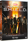 Agents of S.H.I.E.L.D - Stagione 1 (6 DVD)