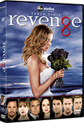 Revenge - Stagione 3 (6 DVD)