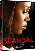 Scandal - Stagione 3 (5 DVD)
