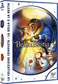 La bella e la bestia - Collezione Completa (3 DVD) (New Classic Edition)
