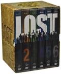 Lost - Serie Completa (39 DVD)