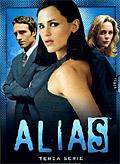 Alias - Stagione 3 (6 DVD)