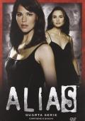 Alias - Stagione 4 (6 DVD)