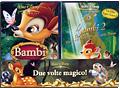 Cofanetto: Bambi + Bambi 2