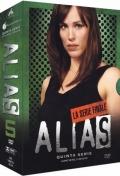 Alias - Stagione 5 (5 DVD)