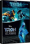 Cofanetto: Tron - The Original Classic + Tron Legacy (2 DVD)