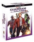 Guardiani della Galassia Collection (2 DVD)