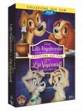 Lilli e il Vagabondo Collection (2 Blu-Ray Disc)