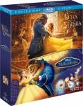 Cofanetto: La Bella e la Bestia (Live action, 2017) + La Bella e la Bestia (2 Blu-Ray)