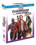 Guardiani della Galassia Collection (2 Blu-Ray)