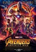 Avengers: Infinity War (Blu-Ray 4K UHD)