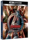 Avengers - Age of Ultron (Blu-Ray 4K UHD)