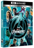 The Avengers (Blu-Ray 4K UHD)